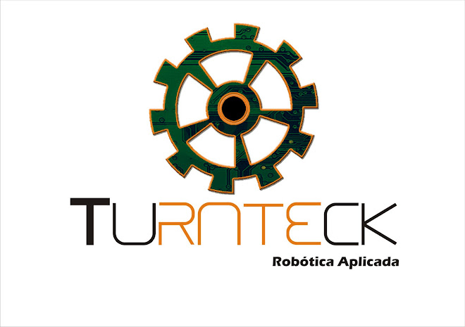 Turnteck Robótica Aplicada