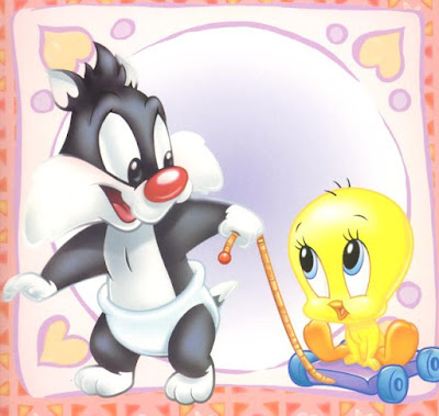 Baby tweety pictures 2