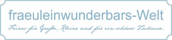 fraeuleinwunderbars - welt