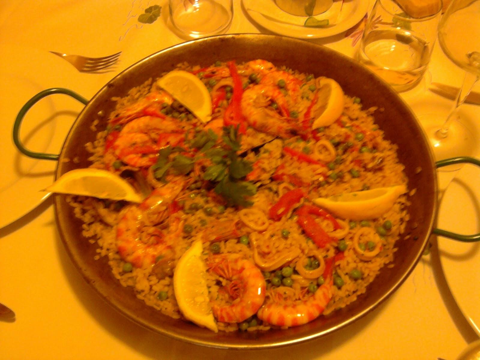Nicola ricci cucina passione cucina spagnola - Sesso in cucina ...