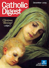December 2009 Issue of the Catholic Digest