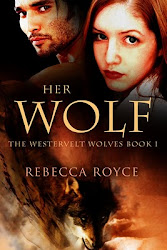 Her Wolf: The Westervelt Wolves Book 1