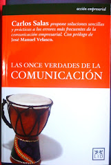 Las Once Verdades de la Comunicacin