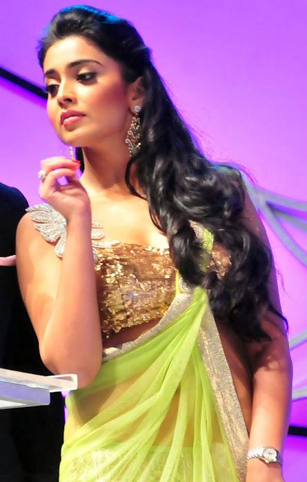 shreya sharan @ scope awards actress pics