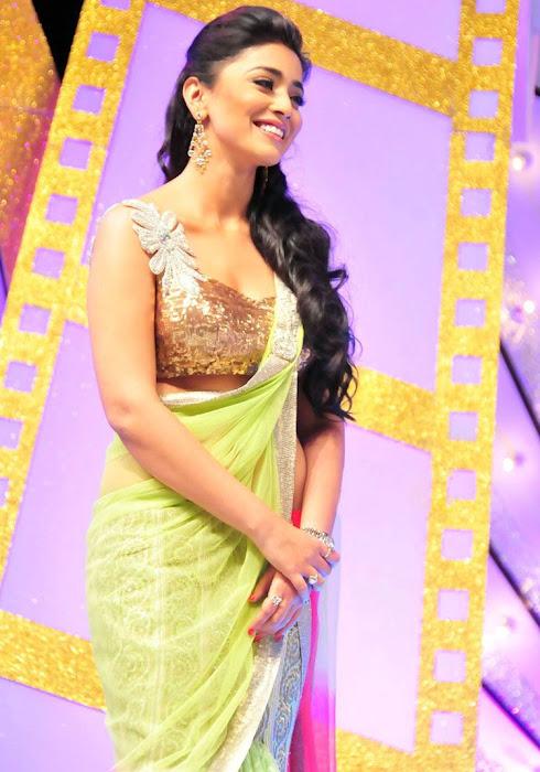 shreya sharan @ scope awards photo gallery