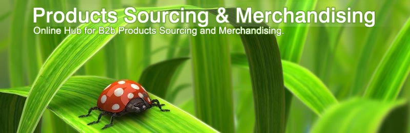 Products Sourcing & Merchandising