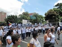 No a Chavez