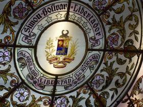 Cupula de nuestro Parlamento