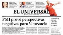 Paginas de Opinion de El Universal