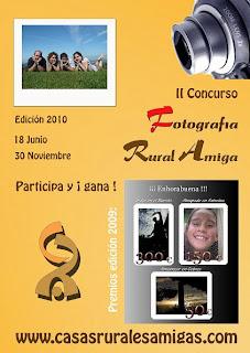 Concurso Fotografia CRA