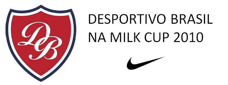 Desportivo na Milk