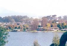 Balneario Municipal Laguna Chica