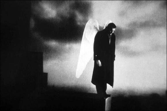 Wenders - Les ailes du désir