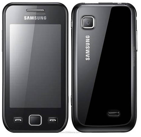 Samsung S5253 Scotia