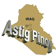 Member Of Astig Pinoy