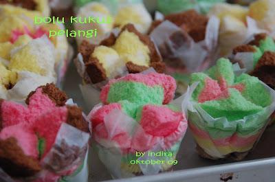 Cake Station Resep Bolu Kukus Mekar 2015 | Personal Blog
