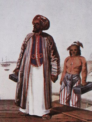 History Of Muslim Traders in Indonesia