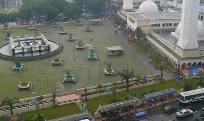 Bandung City Square