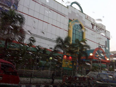 Bandung Shopping Center