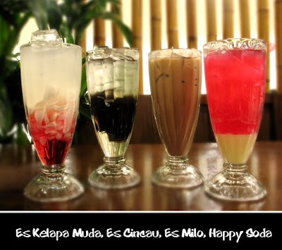 Indonesian Drink