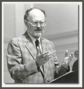 Dr. Bernhard W. Anderson