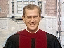 Prof. Theodor M. Mauch