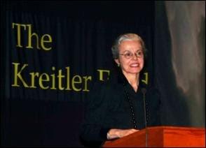 First VTS Kreitler Environmental Lecture