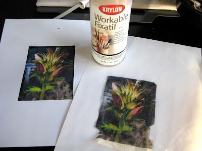 Из чайных пакетиков, из ненужного - нужное, креатив