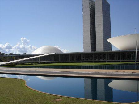 Brasilia cumple 50 a os centro de arquitectos san pedro - Arquitecto de brasilia ...