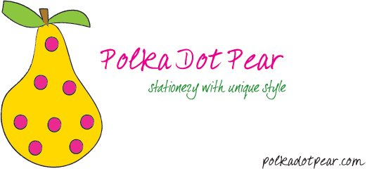 Polka Dot Pear Design, Inc.