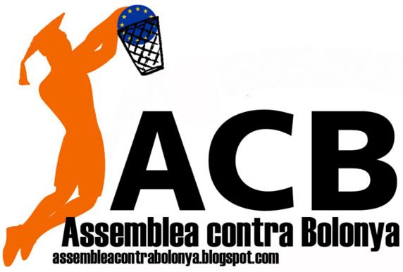 Assemblea contra Bolonya
