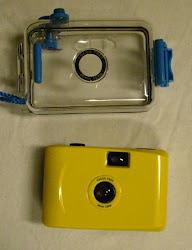 """Underwater camera"""