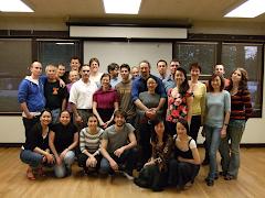 Stanford Workshop  3/08