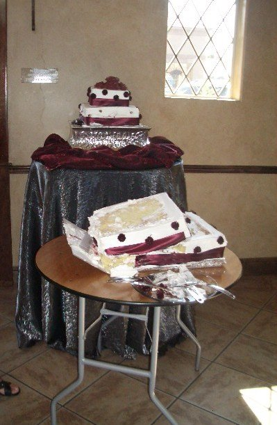 Cake Stand Hire Gold Coast
