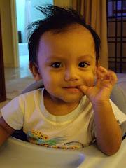 my precious baby boy