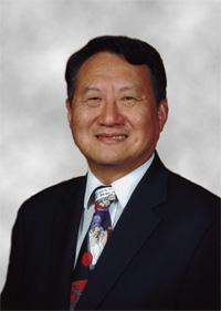 Dr. Richard K. Ho, MBA
