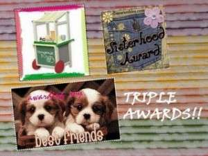 Triple Awards