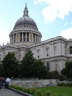 Лондон: Сити