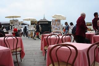 Особенности венецианской кухни