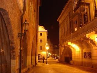 В Праге возможно все...