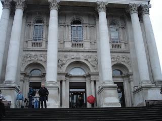 Музеи Лондона. Галерея Тейт