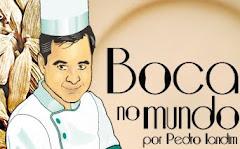 Blog Boca no Mundo