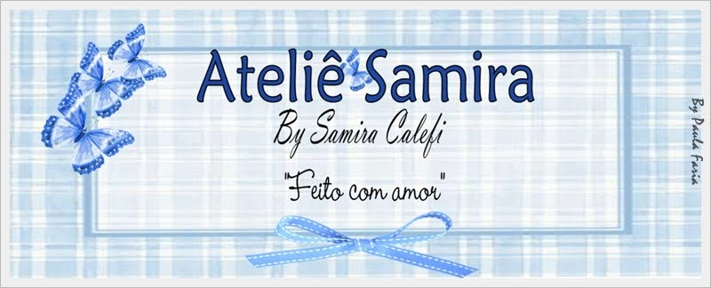 Ateliê Samira
