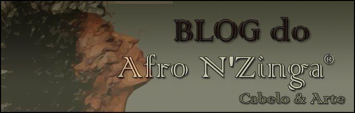Afro N`Zinga Cabelo & Arte