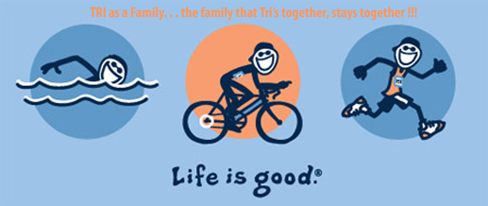 TRI as a Family
