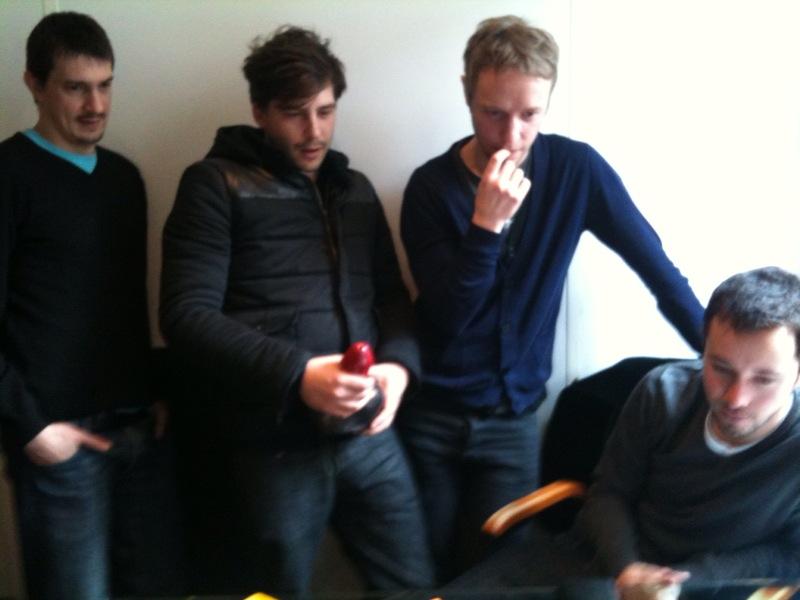Pokerstars blackjack