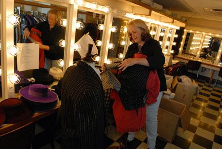 Susan O'Neill Costume Designer