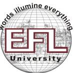 The English and Foreign Languages (EFL) University Jobs at http://www.government-jobs-today.blogspot.com