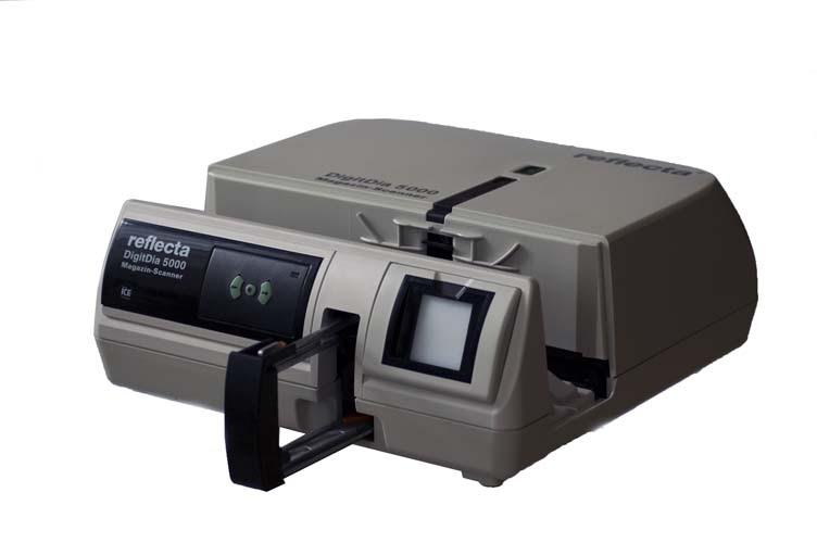digitaalfotobeheer mijn ervaringen met de reflecta digitdia 5000 dia scanner. Black Bedroom Furniture Sets. Home Design Ideas