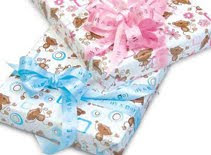 Wrapping Service Available !!